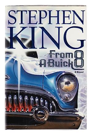From a Buick 8: A Novel [Beckett: King, Stephen