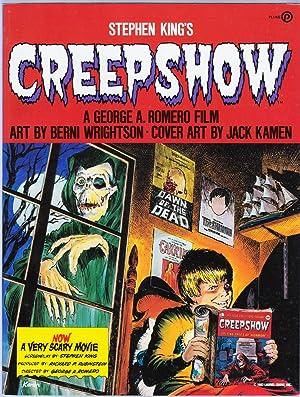 Stephen King's Creepshow: A George A. Romero: King, Stephen
