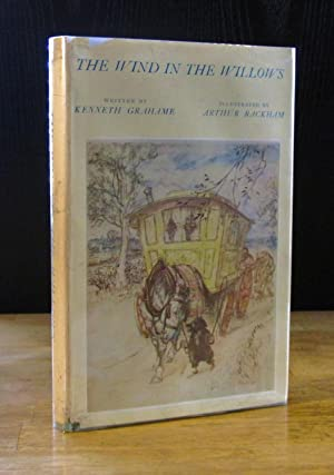 The Wind in the Willows Illustrated By: Grahame, Kenneth; Milne,