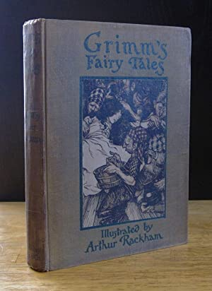 The Fairy Tales of the Brothers Grimm: Grimm, Jacob and