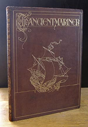 The Rime of the Ancient Mariner [Signed,: Coleridge, Samuel Taylor