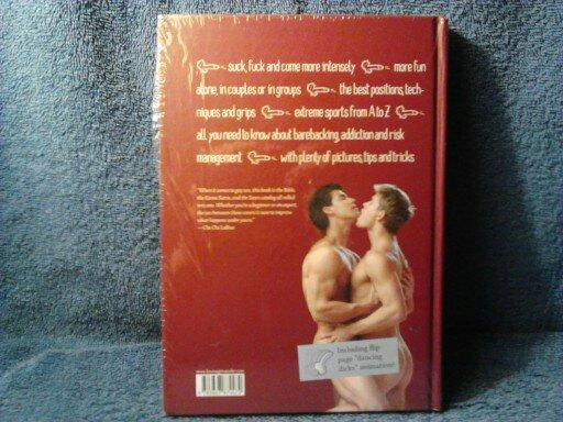 Gay sex and the bible