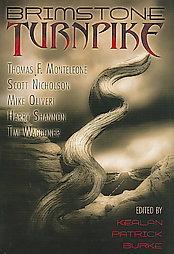 Brimstone Turnpike: Thomas F.Monteleone, Scott
