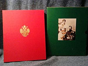 The Jewel Album of Tsar Nicholas II: A Collection of Private Photographs of the Russian Imperial ...