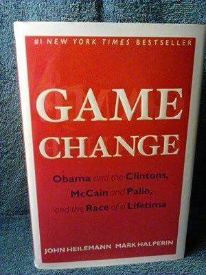 Game Change: John Heilemann and