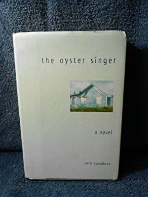 The Oyster Singer