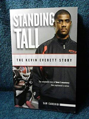 Standing Tall The Kevin Everett Story