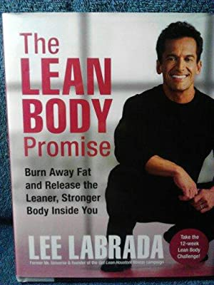 The Lean Body Promise: Lee Labrada