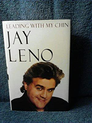 Leading with My Chin: Jay Leno
