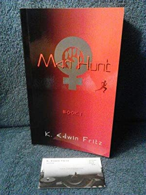 Man Hunt Book 1