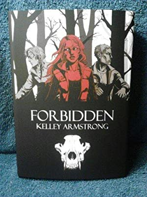 Forbidden (Otherworld)