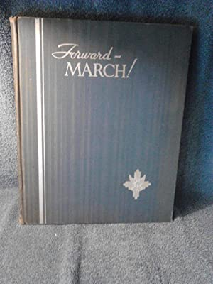Forward March! Volume 1