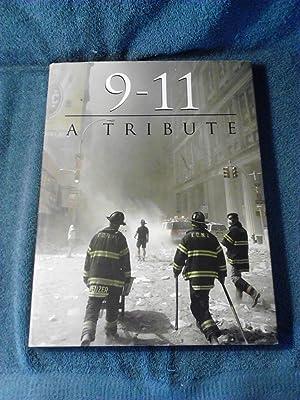 9-11 A Tribute: Associated Press