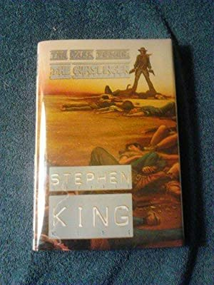 The Dark Tower: The Gunslinger: Stephen King