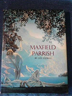 Maxfield Parrish: Coy L. Ludwig