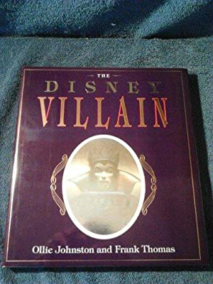 The Disney Villain