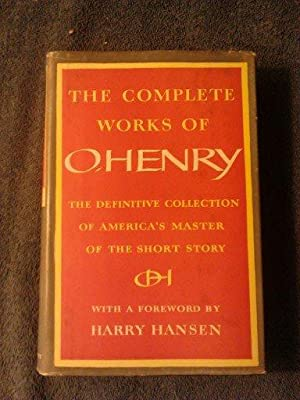 The Complete works of O.Henry