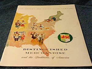 Distinguished Merchandise and the traditions of America
