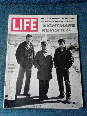 Life Magazine - May 12, 1967: Life Magazine
