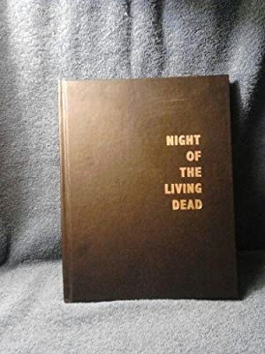 Night of the Living Dead (screenplay) Signed by Romero & Russo