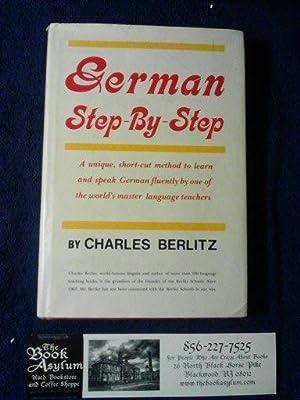 German Steb-by-Step: Charles Berlitz