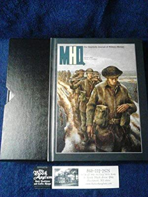 MHQ Volume: 13 Number:1-4 (set of 4 in slipcase)