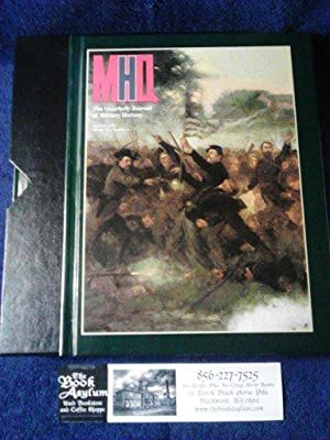 MHQ Volume: 15 Number:1-4 (set of 4 in slipcase)
