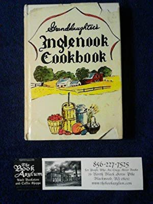 Grandaughter's Inglenook Cookbook
