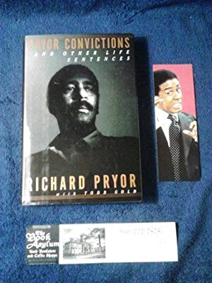 Pryor Convictions: And Other Life Sentences