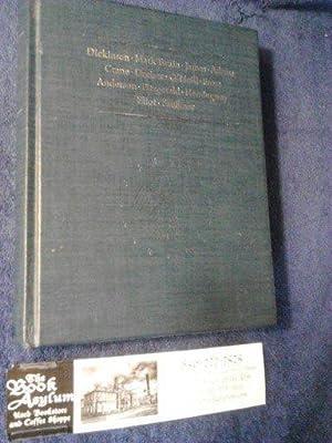 Major Writers of America II: Perry Miller ed.
