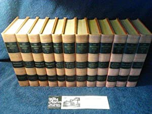 The Smithsonian Series - (12 Volume Set)