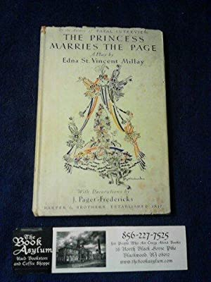 The Princess marries the page