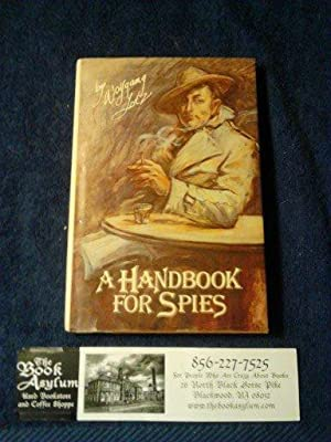 A Handbook for Spies