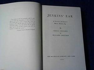 Jenkins' Ear: Odell Shepard & Willard Shepard