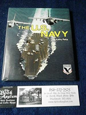 The U.S. Navy (Lerner's Armed Services Series)
