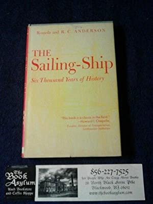 The Sailing-Ship Six thousand years of history