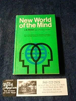 New World of the Mind