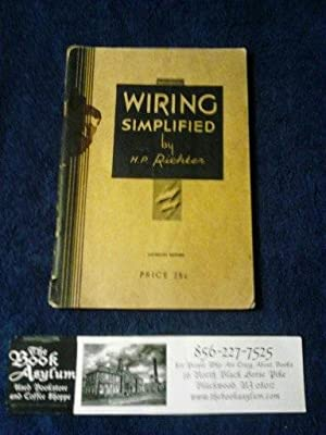 Wiring Simplified Sixteenth Edition