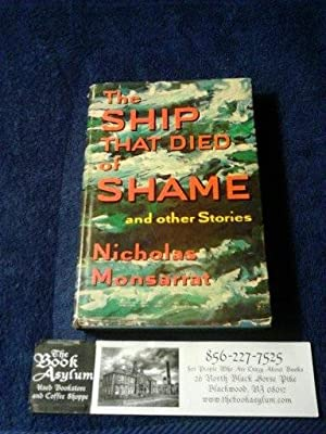 The Ship that Died of Shame and other stories
