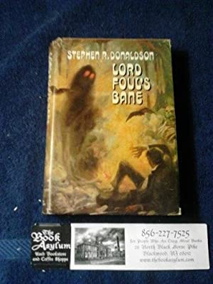 Lord Foul's Bane: Stephen R. Donaldson