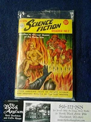 Avon Science Fiction Reader No.2