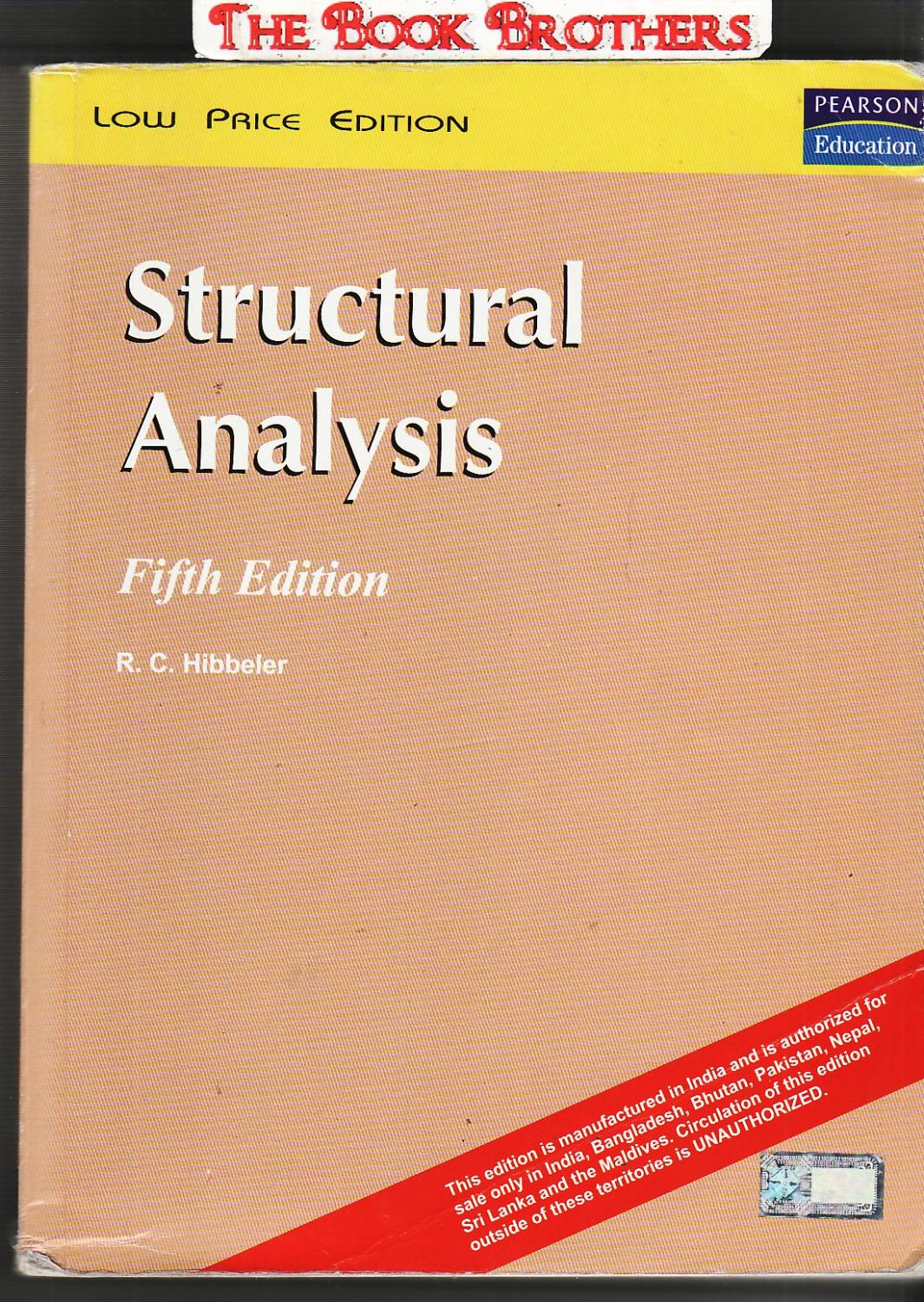 structural analysis 7th edition hibbeler Download link: solutions manual structural analysis 9th edition russell c hibbeler structural analysis hibbeler 9th edition pdf structur.
