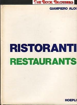 Ristoranti-Restaurants: Giampiero Aloi
