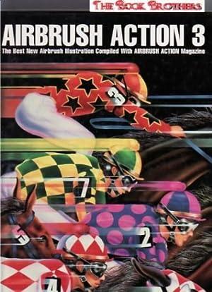 Airbrush Action 3: The Best New Airbrush