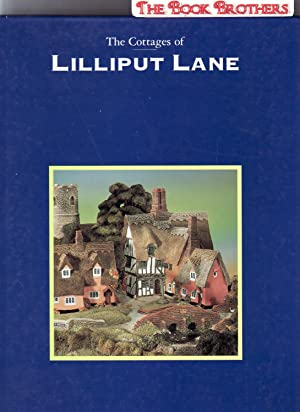 The Cottages of Lilliput Lane: Scott,Deborah