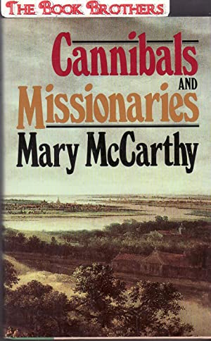 Cannibals and Missionaries: McCarthy, Mary