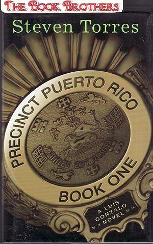 Precinct Puerto Rico: Torres, Steven