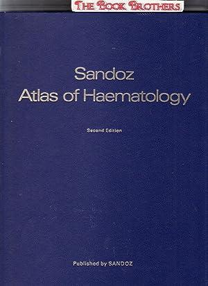 Sandoz Atlas of Haematology (Second Ediiton,Revised and
