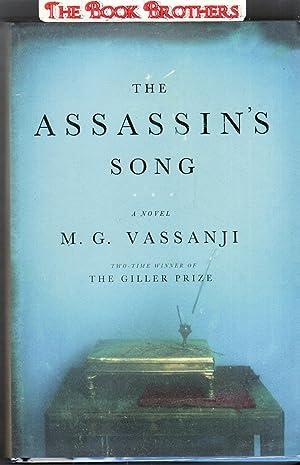 The Assassin's Song (SIGNED): Vassanji, M. G.