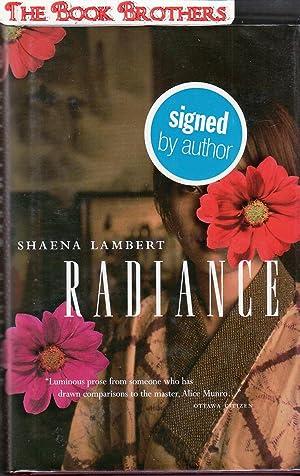 Radiance (SIGNED): Lambert, Shaena